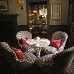 Fearrington House Restaurant Afternoon Tea