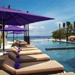 Sakala Beach Club Sun Loungers
