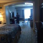 Boston Harbor Hotel Foto