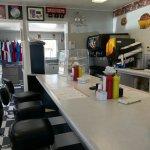 Galaxy Diner Foto