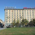 Foto de Le Grand Hotel