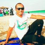 Al Thakhira Beach