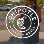 Chipotle - Mexican Grill