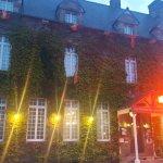 BEST WESTERN Hotel Montgomery Foto