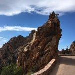 Foto di Calanche Cliffs