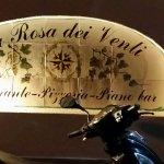 Foto di Ristorante La Rosa dei Venti