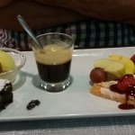 Cafe Gourmand - delicious