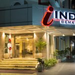 Hotel India Varanasi Foto