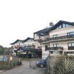 Foto di BEST WESTERN Hotel Modena District
