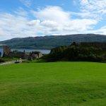 Urquhart Castle Resmi