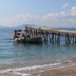 Photo de Corfu Apartments by the Beach