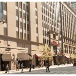 Photo de Hilton Garden Inn Chicago Downtown/Magnificent Mile