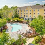 Homewood Suites by Hilton Raleigh/Cary