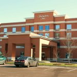 Photo of Hampton Inn Hampton-Newport News