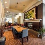Foto de Hilton Garden Inn Saskatoon Downtown