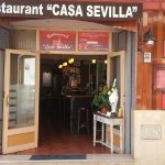 Photo de Restaurant Casa Sevilla
