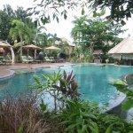 Mara River Safari Lodge Foto