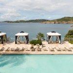 Photo de Frenchman's Reef & Morning Star Marriott Beach Resort