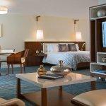 Marina Hotel - Ambassador Suite