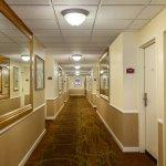 Photo de BEST WESTERN PLUS Carriage Inn