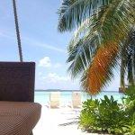 Sheraton Maldives Full Moon Resort & Spa Foto