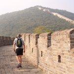 The Great Wall @ Mutianyu