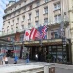 Foto de Hotel Bristol Vienna