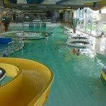 Meerwasser-Erlebnisbad im TöwerVital
