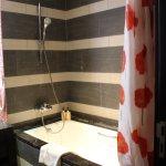 Photo de Resorts World Sentosa - Festive Hotel