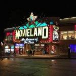 Foto de Movieland Wax Museum