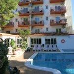 Foto de Hotel Bersoca