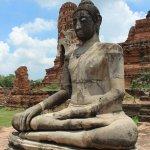Wat Mahathat Foto