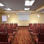 Meeting Room- Theatre Set Up