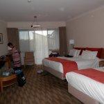 Foto de Quality Hotel Mermaid Waters