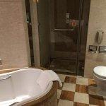 Dynasty Wanxin Hotel Foto