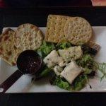 Foto de The Hollybush Inn and Restaurant