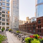 Foto de Courtyard Chicago Downtown/River North