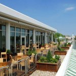 Courtyard Hannover Maschsee Foto