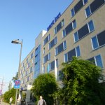 Photo of Park Inn by Radisson Frankfurt Airport