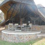 Hornbill Lodge-bild