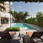 Courtyard Fort Lauderdale Airport & Cruise Port Foto
