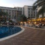 My Home Resort Hotel Foto
