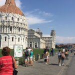 Leaning Tower, Duomo & Campanile