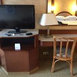 Photo de Sheraton Brussels Hotel