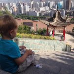 Белая Пагода Lanzhou