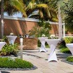 Foto de Courtyard Miami Aventura Mall