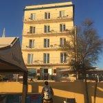 Vent I Mar Apartments Foto