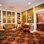 Foto de The Hotel Roanoke & Conference Center, Curio Collection by Hilton