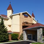 Fairfield Inn & Suites Frankenmuth