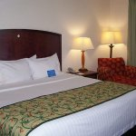 Photo de Fairfield Inn & Suites Macon